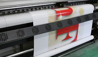 Latex印刷